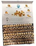 Simply Bklva, Mediterranean Sweets Baklava (80-90 piece)