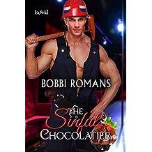 The Sinful Chocolatier