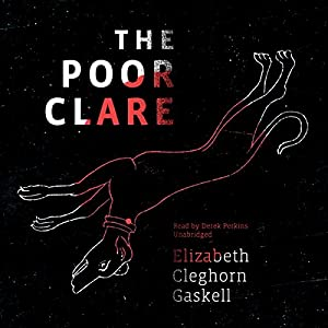 The Poor Clare Audiobook