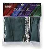 Hodge Silk Bassoon Swab - Green