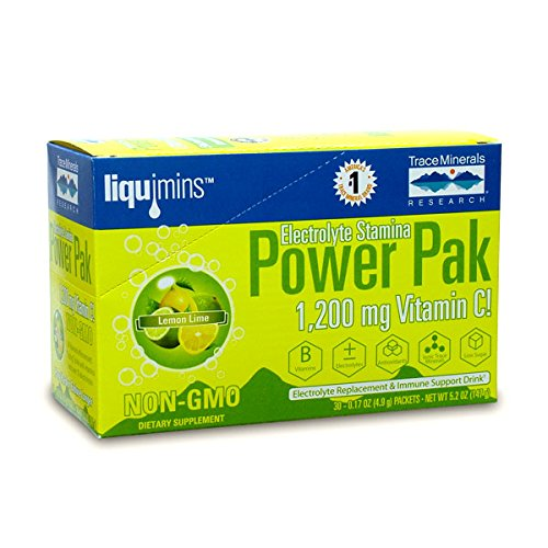 Minerals Research Electrolyte Power Pak product image