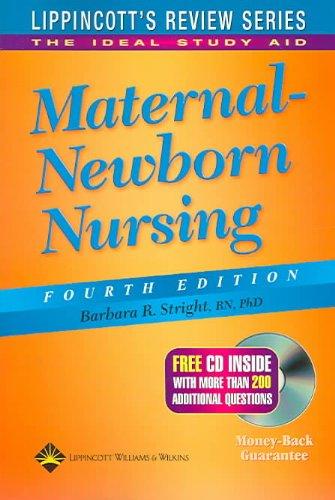 Lippincott's Review Series: Maternal-Newborn Nursing