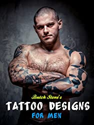 Tattoo Designs for Men - Creative Tattoo Ideas for Men (English Edition)