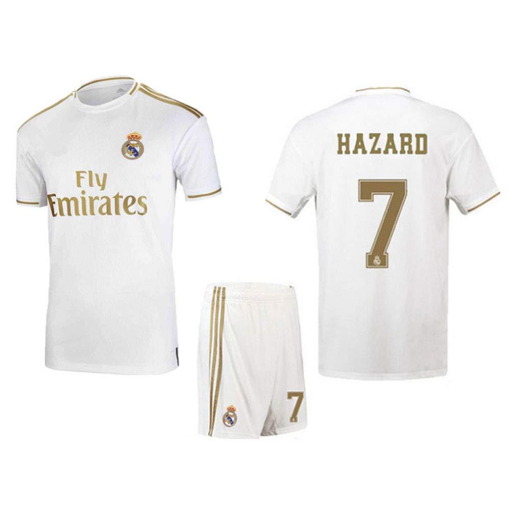 LLforever Traje De Fútbol, Camiseta del Real Madrid, Ropa ...