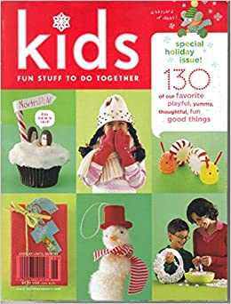 Martha Stewart Kids Fun Stuff To Do Together Amazon Books