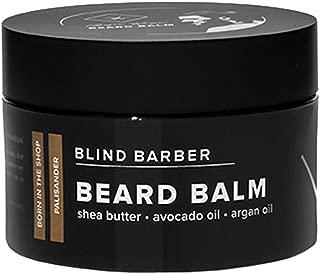 product image for Blind Barber Bryce Harper Beard Balm - Moisturizing Facial Hair Wax with Beeswax, Jojoba & Avocado Seed Oils for Men (1.5oz / 45g)