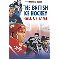 The British Ice Hockey Hall of Fame