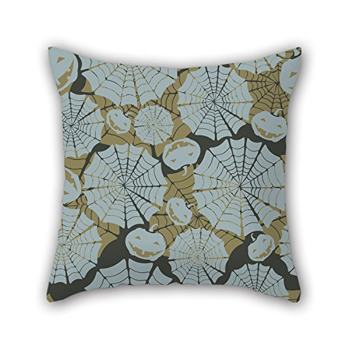 [NICEPLW Colorful Geometry Pillow Covers ,best For Sofa,office,play Room,husband,couch,relatives 18 X 18 Inches / 45 By 45 Cm(2] (Dry Bowser Costume)