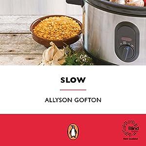 Slow Audiobook