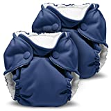 Lil Joey 2-Pack All in One Cloth Diaper, Nautical