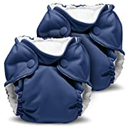 Lil Joey All in One Cloth Diaper, Nautical
