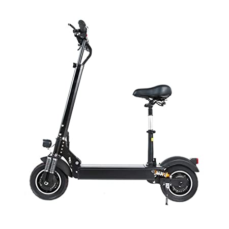 Scooter eléctrico de alta potencia 2000W de doble motor 23.4 ...