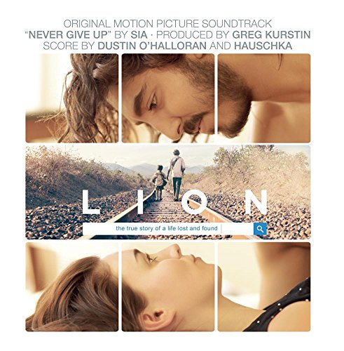 Lion: Original Motion Picture Soundtrack (2016) (Album) by Dustin O'Halloran and Hauschka