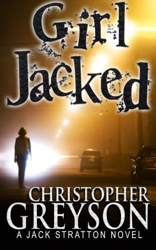 By Christopher Greyson Girl Jacked [Paperback], used for sale  Delivered anywhere in USA