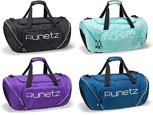 05c3f8189d Runetz - Gym Bag Travel Duffle Large 20
