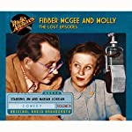Fibber McGee and Molly: The Lost Episodes, Volume 15 | Don Quinn