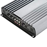 3200W 12V 4 Channel Car Amplifier Stereo Power