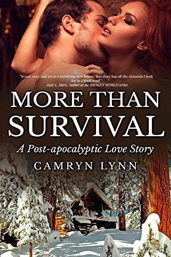 After the Virus: A post-apocalyptic love story