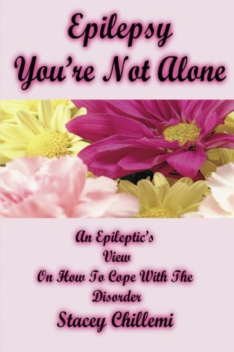 Download Epilepsy You're Not Alone: Special Edition ebook
