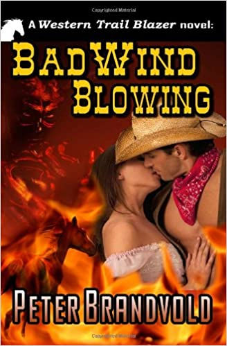 Book Bad Wind Blowing