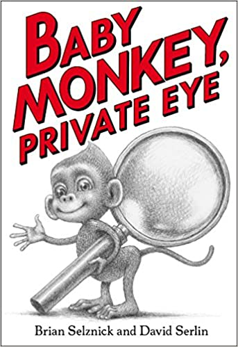 Image result for baby monkey private eye amazon