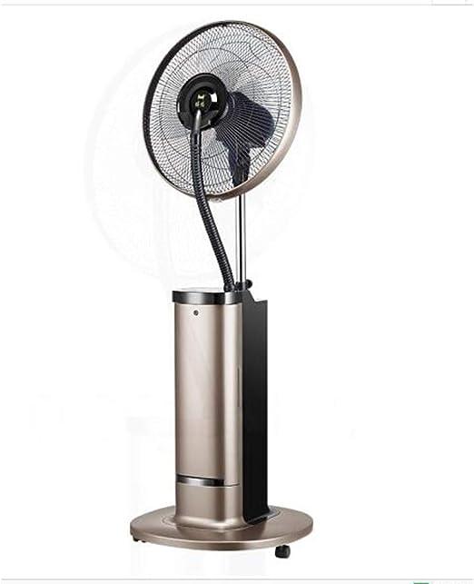Ventilador de Aire Acondicionado 3 en 1,pulverizador móvil ...