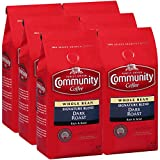 Community Coffee Premium Coffee 12 Ounce (Pack of 6) (Whole Bean Signature Blend) Review