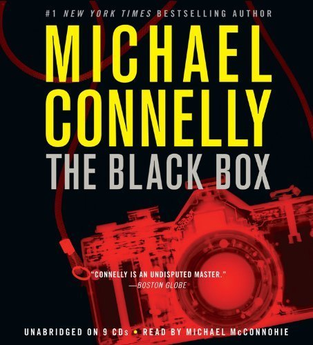 Download The Black Box (Harry Bosch) by Connelly, Michael (Unabridged Edition) [AudioCD(2012)] ebook