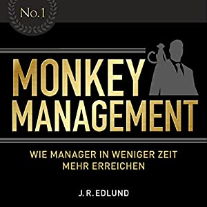 Monkey Management Hörbuch