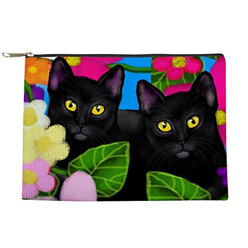 CafePress - Notecards Bc - Makeup Pouch