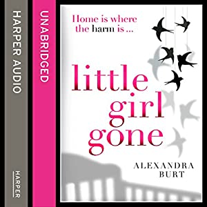 Little Girl Gone Hörbuch
