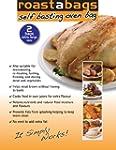 Large Turkey Oven roasting bags 45 x...