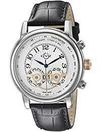 by Gevril Men's 8100 Montreux Analog Display Watch