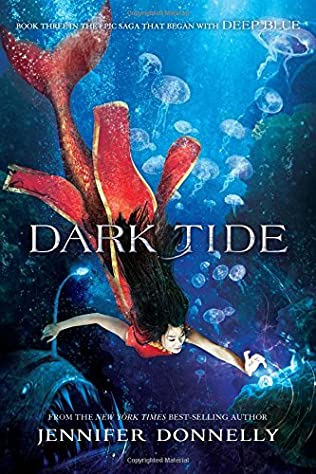 book cover of Dark Tide