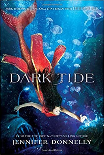 Dark Tide: Amazon.es: Jennifer Donnelly: Libros en idiomas extranjeros