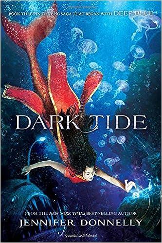 Dark Tide: Amazon.es: Jennifer Donnelly: Libros en idiomas extranjeros