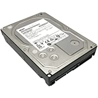 HGST Ultrastar 7K4000 HUS724030ALA640 3TB 64MB Cache 7200RPM SATA III 6.0Gb/s 3.5 Enterprise Internal Hard Drive (Certified Refurbished) w/1 Year Warranty