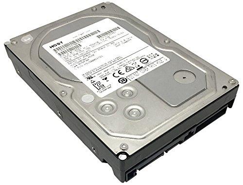 HGST Ultrastar 7K4000 HUS724030ALA640 3TB 64MB Cache 7200RPM SATA III 6.0Gb/s 3.5″ Enterprise Internal Hard Drive (Certified Refurbished) w/1 Year Warranty