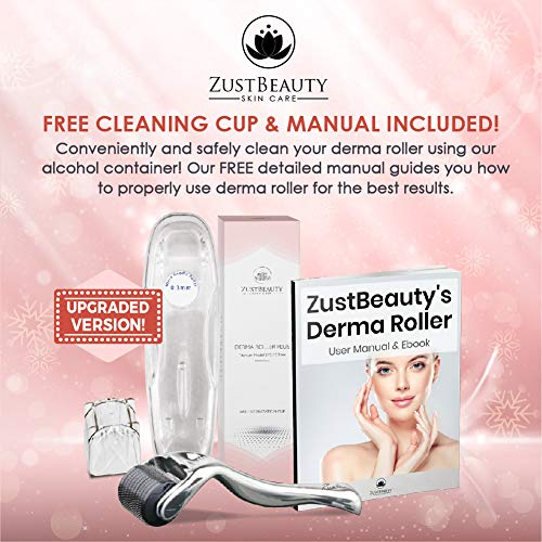 Buy derma rollers for acne scars