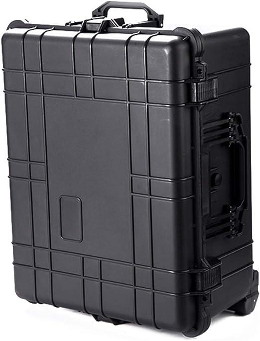 YANGQI Cajas para Armas Caja Protectora Estuche de Transporte ...