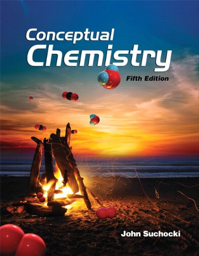 Conceptual Chemistry (5th Edition)