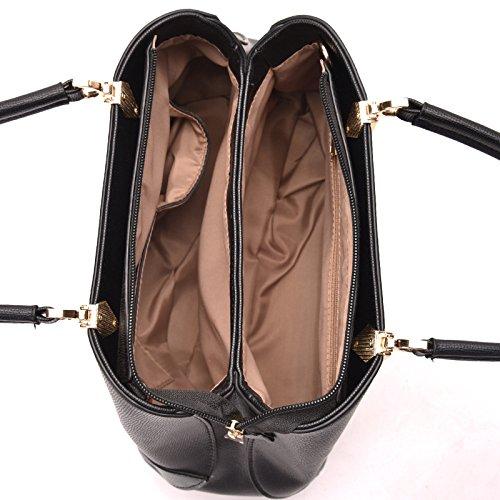 À Sac Petit Sac Dames Hit Femmes Messenger Mode Main ZM épaule Nouvelles Pink Bag Sac Couleur Automne Printemps Femme 2018 Et Sac nTf5Z