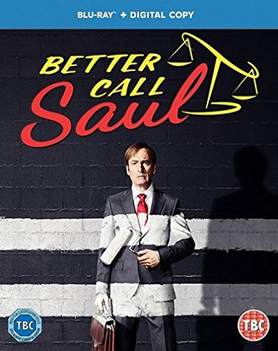 Better Call Saul - Season 3 [Blu-ray] -  Bob Odenkirk