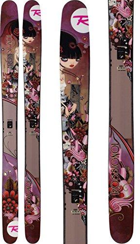 Rossignol S7 Skis Womens Sz 178cm