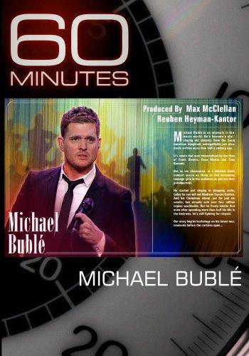 60 Minutes   Michael Bubl