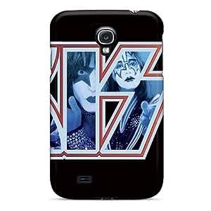 Durable Hard Phone Case For Samsung Galaxy S4 (Xbm6180jAVZ) Custom High Resolution Metallica Image