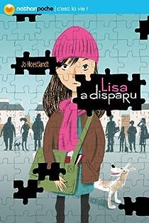 Lisa a disparu par Hoestlandt