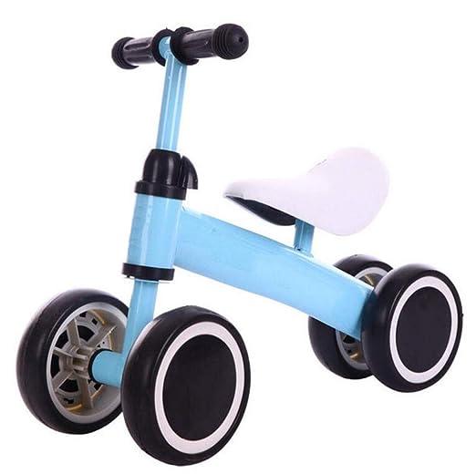 JBHURF - Coche de torsión para Bicicleta de niños sin Pedal ...