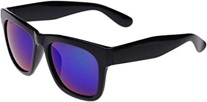 OLO OULAIOU Eyewear Wayfarer Style Multi-COULAIOUr Sunglasses Shades