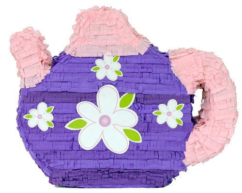 Aztec Imports Tea Pot Pinata (Aztec Pinatas Imports)